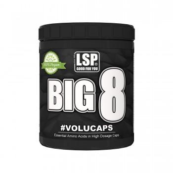 LSP BIG 8, 300 Kapseln