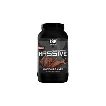 LSP Massive X Weight...