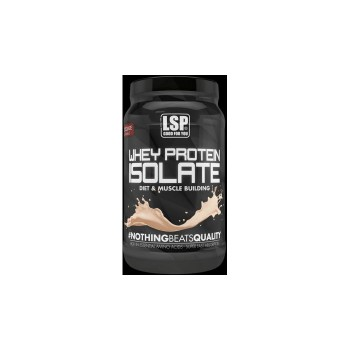 LSP Whey Protein Isolate,...
