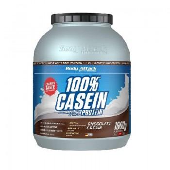 Body Attack 100% Casein...