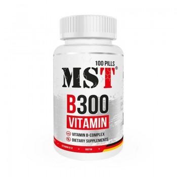 MST - B300 B-Complex 100...