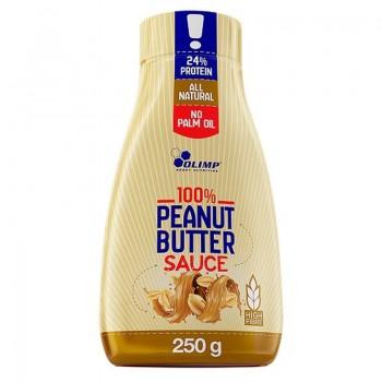 Olimp Peanut Butter Sauce 250g