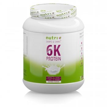 nutri+ veganes 6K...