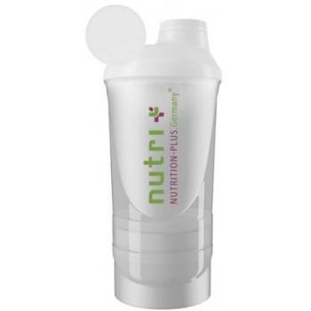 nutri+ Wave+ Shaker, 600 ml...