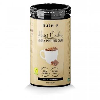 nutri+ veganer Protein Mug...