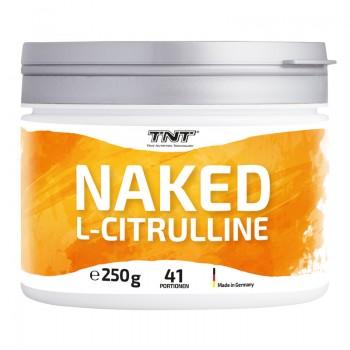 TNT Naked L-Citrullin (250g)