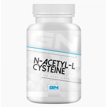 GN N-Acetyl L-Cystein 120...