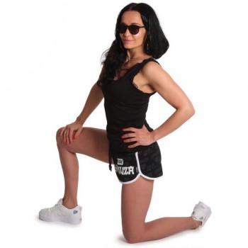 Logo Love Sweat Shorts,...