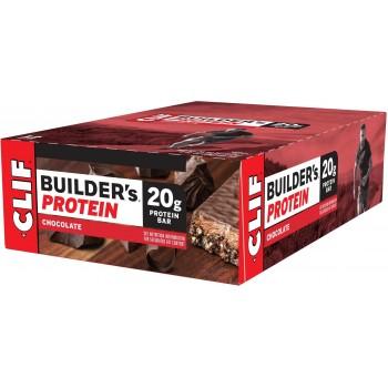 Clif Bar Builders...