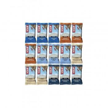 Clif Bar Mix Box, 15 x 68g...