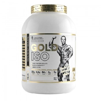 Kevin Levrone GOLD ISO - 2 kg