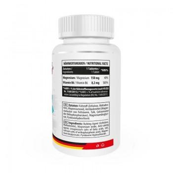 MST - Magnesium Chelate +B6...