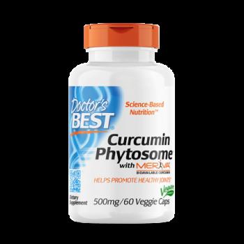 Curcumin Phytosome with...