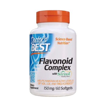 Flavonoid Complex with...
