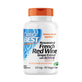 French Red Wine Extract -...