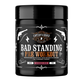 Bad Standing - Captains Choice