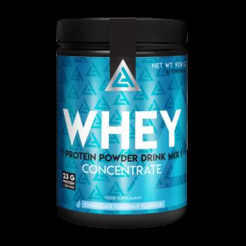 Whey Protein Powder - Lazar...