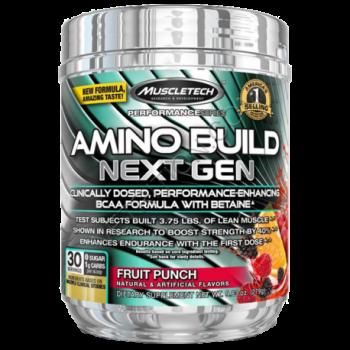Amino Build Next Gen -...