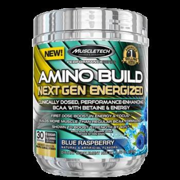 Amino Build Next Gen...