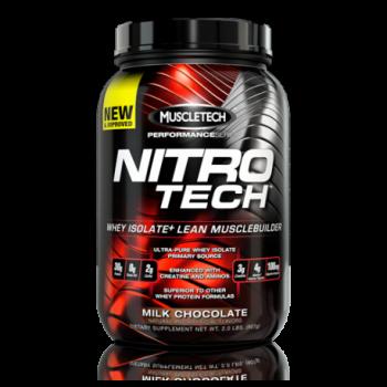 Nitro-Tech Performance...
