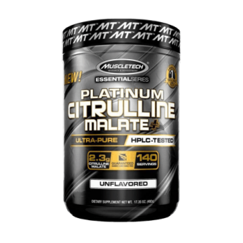 Platinum Citrulline Malate...
