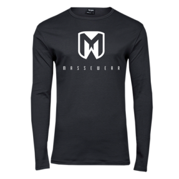 Massewear Longsleeve -...