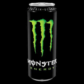 Monster Energy Original...