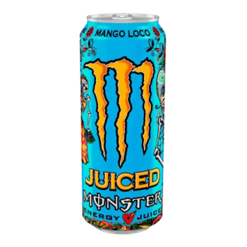 Monster Mango Loco 12x500ml...