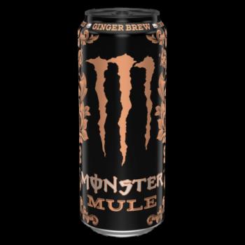 Monster Mule Ginger Brew...