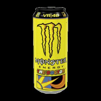 Monster The Doctor 12x500ml...