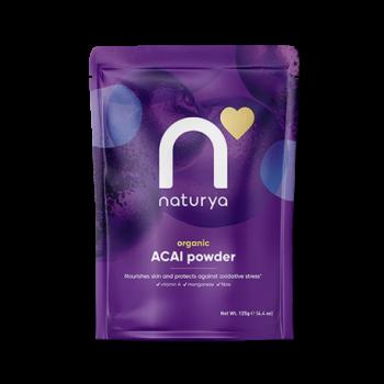 Organic Acai Powder 80g -...