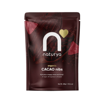 Organic Cacao Nips 300g -...