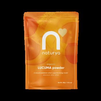 Organic Lucuma Powder 300g...