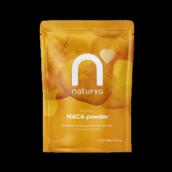Organic Maca Powder 300g -...