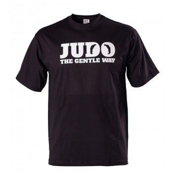 DANRHO T-Shirt Judo