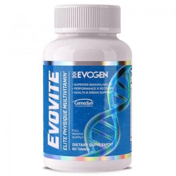 Evogen Evovite 60 Tabletten