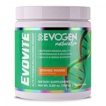 Evogen Evovite Naturals 168 g