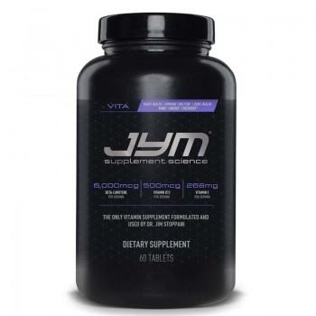 Jym Supplement Science Vita...