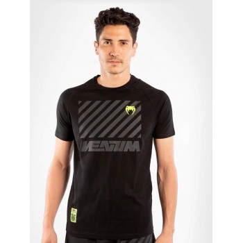 Venum Stripes T-shirt - black