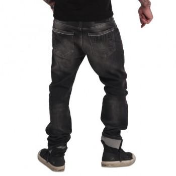 420 Straight Jeans, black...