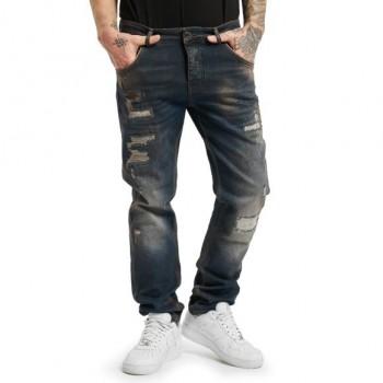 420 Straight Jeans, dark...