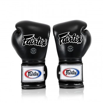 FAIRTEX Heavy Hitters...