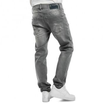 Destroyer Straight Jeans,...