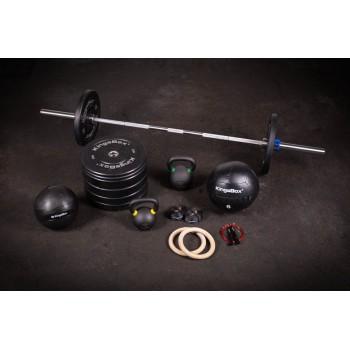 Lance Home Gym Set