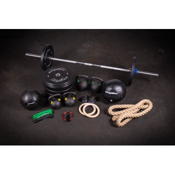 Knight Home Gym Set