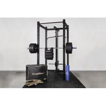 Arthur Home Gym Set