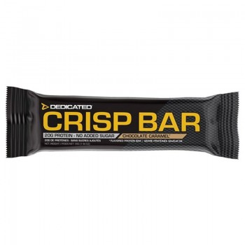Dedicated Crisp Bar (15x55g)