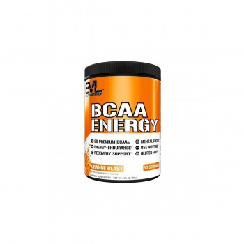 Evl Nutrition BCAA Energy,...
