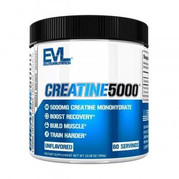 Evl Nutrition Creatin 5000,...
