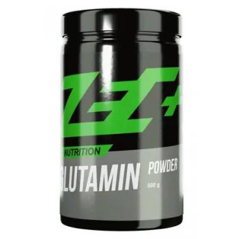 ZEC+ Glutamin Pulver, 500 g...